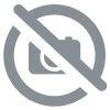 CARNET ELVE A5 (140x210) x50x2+0 Fts - Quadrillage 5mm